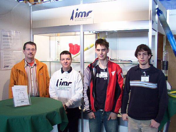 IMR Intermodellbau Dortmund