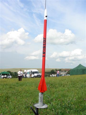 Telstar-Rakete