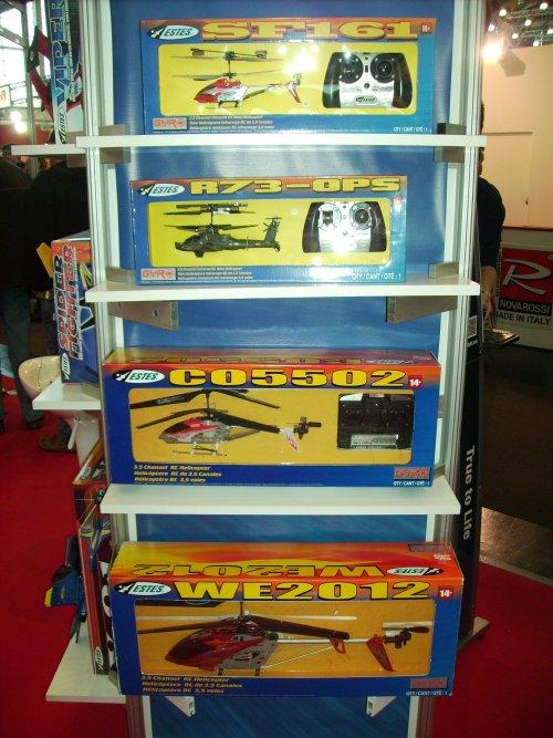Spielwarenmesse 2012