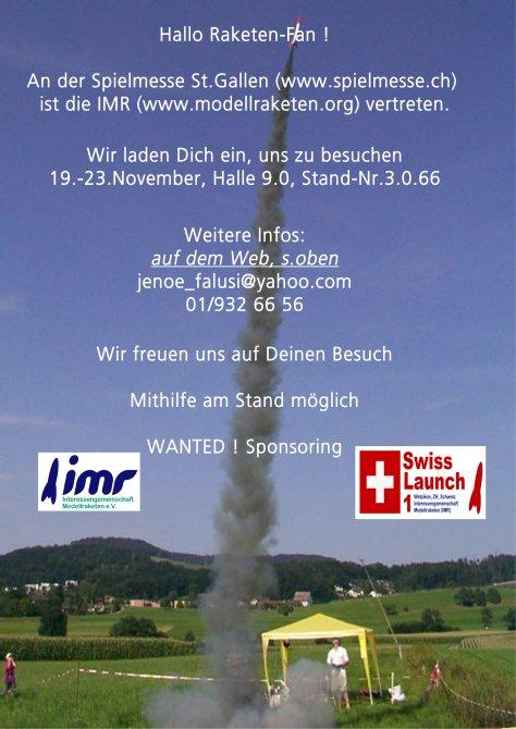Spielmesse St. Gallen