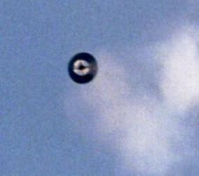 UFO Luft2
