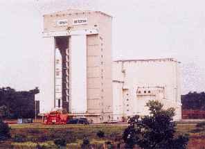 Ariane 5 Booster