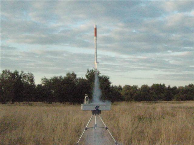 Ares 1 mit Klima C6-3