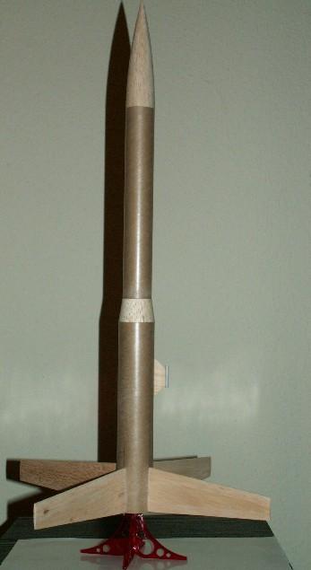 Praetor-Rohbau