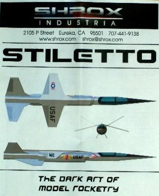 Stiletto 1
