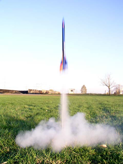 First Launch
