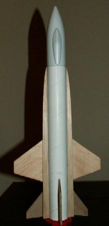 X-15 Roh2