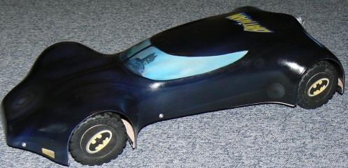 BAT MOBIL 3