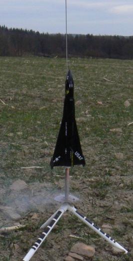 Delta X-15