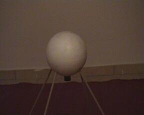 Sputnik klein