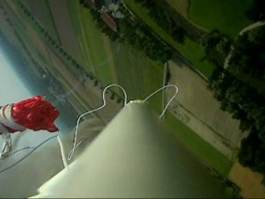 Fallschirm 2