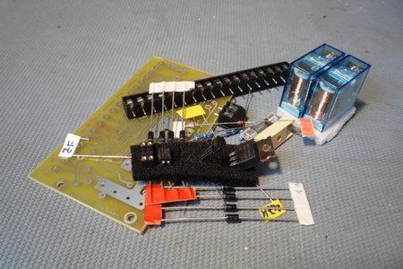 Teilesatz