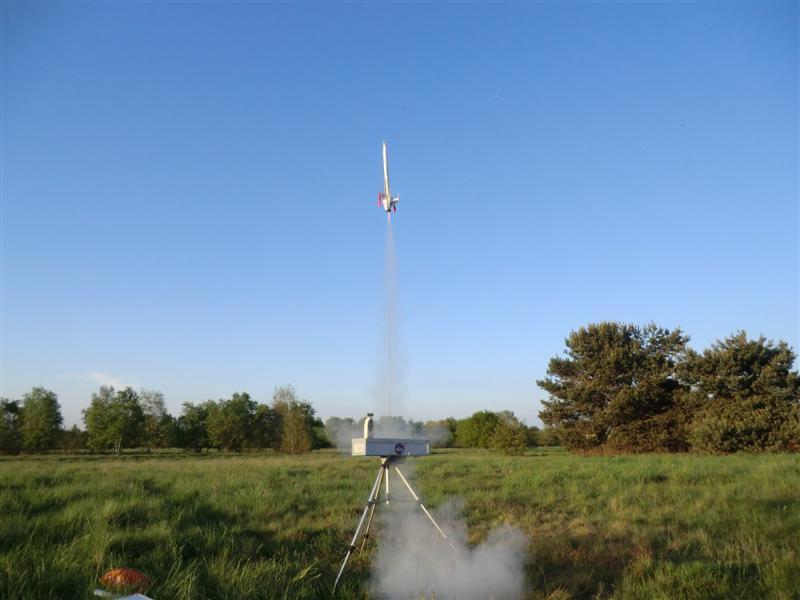 Interceptor Start