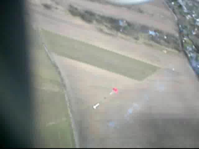 Standbild 4 - im Flug