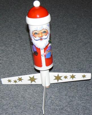 Wmann-Rakete