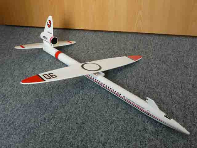 Scissor Wing Transport