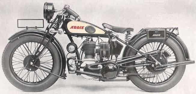 500ccm Ardi
