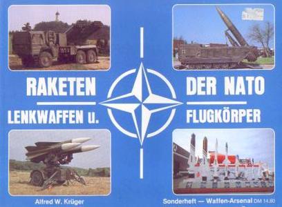 """Raketen der NATO"""