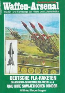 """""""Deutsche Fla-Raketen und ihre sowjetischen Kinder"""""""